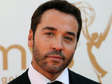 Jeremy Piven on the red carpet at the 63rd Primetime Emmy Awards
