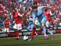 The two games generate a tidy profit for Electronic Arts.