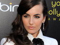 Camilla Belle is reportedly being sought to play Eve in Paradise Lost.