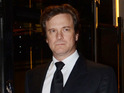 "Colin Firth admits he had ""initial"" worries over Tinker, Tailor, Soldier, Spy."