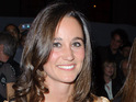 Pippa Middleton is said to be seeking comfort from Kate Middleton and Prince Willliam.