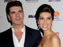 Simon Cowell bought Mezhgan Hussainy a £5 million home as a farewell gift.