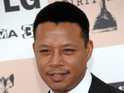 Terrence Howard heaps praise upon Jennifer Hudson for her performance in Winnie.