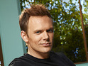 "Joel McHale claims that new Community episodes are ""pretty out there""."