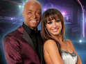 JR Martinez talks this week's emotionally-charged Dancing with the Stars.