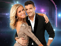 Kristin Cavallari says that she is looking forward to tonight's quickstep dance.