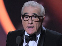 "Martin Scorsese says that he is in ""excellent company"" at the Oscars."