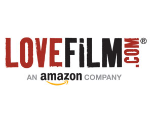 LOVEFiLM logo