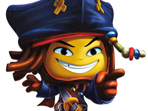Disney Universe - Pirates of the Caribbean