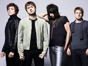 Kasabian