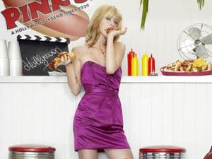ANTM S17E02 - 'Ashlee Simpson' - Laura