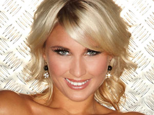 TOWIE Season 3: Billie Faiers