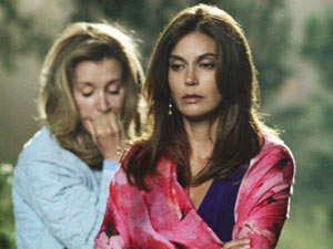 Desperate Housewives S08E01: &#39;The Secrets That I Never Want To Know&#39;