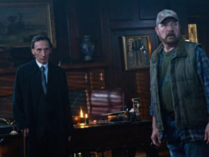 Supernatural S07E01: Death and Bobby