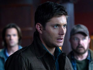 Supernatural S07E01: Sam Winchester