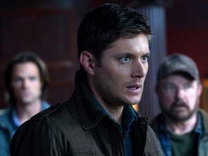 Supernatural S07E01: Sam Winchester