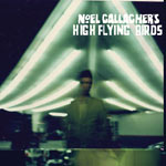 Noel Gallagher&#39;s High Flying Birds album cover