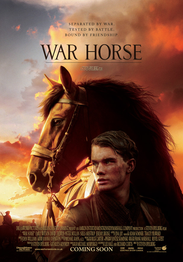 Warhorse