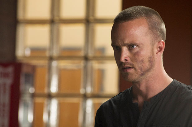 Breaking Bad S04E11: Jesse Pinkman (Aaron Paul)