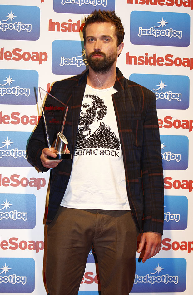 Emmett Scanlan