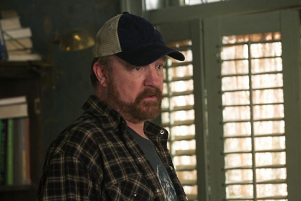 Bobby Singer