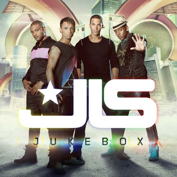 JLS: &#39;Jukebox&#39;