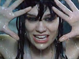 Screenshot from Jessie J's 'Who You Are' video