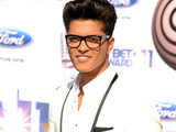 Bruno Mars - The 'Grenade' singer-songwriter turns 26 on Saturday.