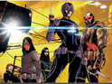 Marvel's Point One anthology is to include an X-Force spinoff.
