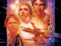 Struzan designed the artwork for all six previous Star Wars films.