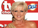 "Bernie Nolan says that a ""positive attitude"" was the key to beating breast cancer."