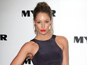 "Erin McNaught describes her split from Nathan Joliffe as ""amicable""."