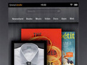 Rumors suggest that a Kindle-branded smartphone will launch later in 2012.