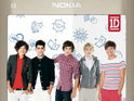 Enter Digital Spy's competition to win a Nokia C3 signed by One Direction.