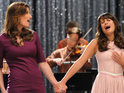 Read our recap of the latest episode of Glee, 'I Am Unicorn'.