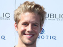 Matt Barr joins the growing cast of History's The Hatfields and McCoys.