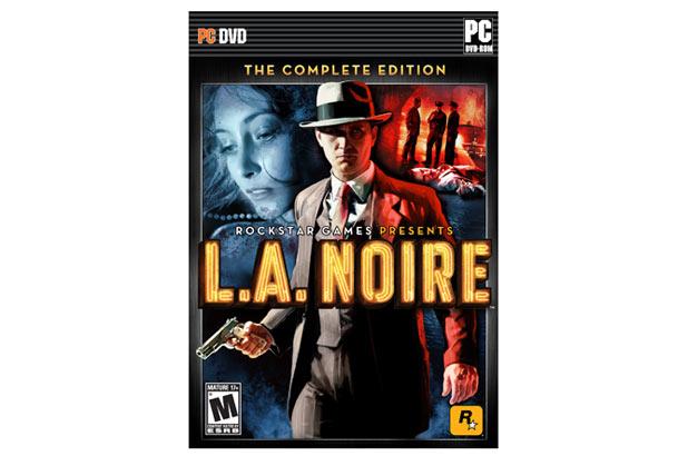 L.A. Noire PC