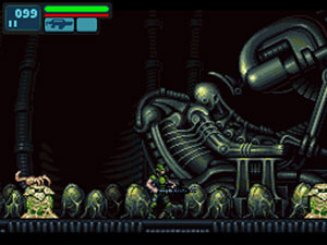 Gaming Review: Aliens: Infestation