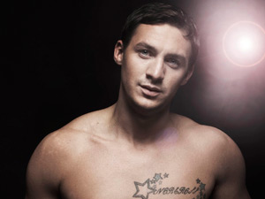 TOWIE&#39;s Kirk Norcross
