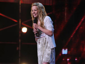 The X Factor USA: Drew Ryniewicz