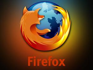 Mozilla's Firefox