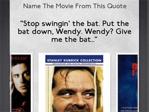 IMDB App Trivia