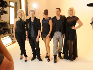 Steps The Reunion: Behind the scenes