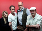 Michael Eavis: 'Fleetwood Mac unavailable for Glastonbury 2015'