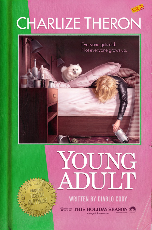 Young Adults poster