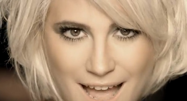Pixie Lott. New York rapper Pusha T makes a cameo in the single and video, ...