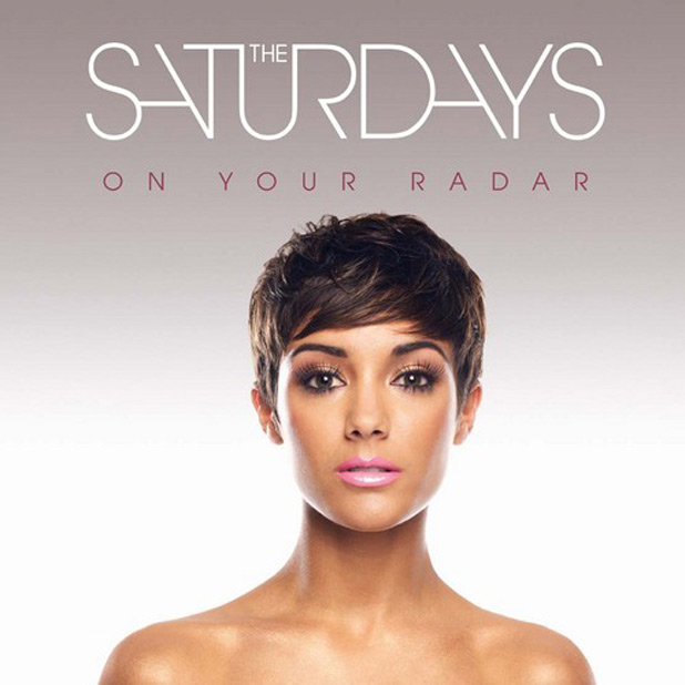The Saturdays: 'On Your Radar' gallery