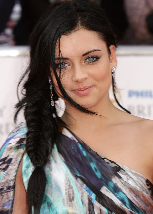 Image search: shona mcgarty naked