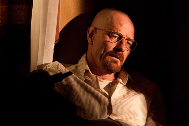 Breaking Bad S04E12 - Walter White (Bryan Cranston)