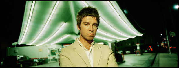 Noel Gallagher shoots down James Bond 'Skyfall' theme rumors